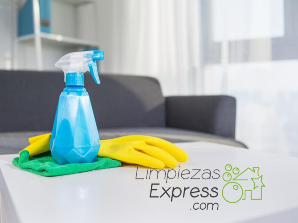 errores al limpiar