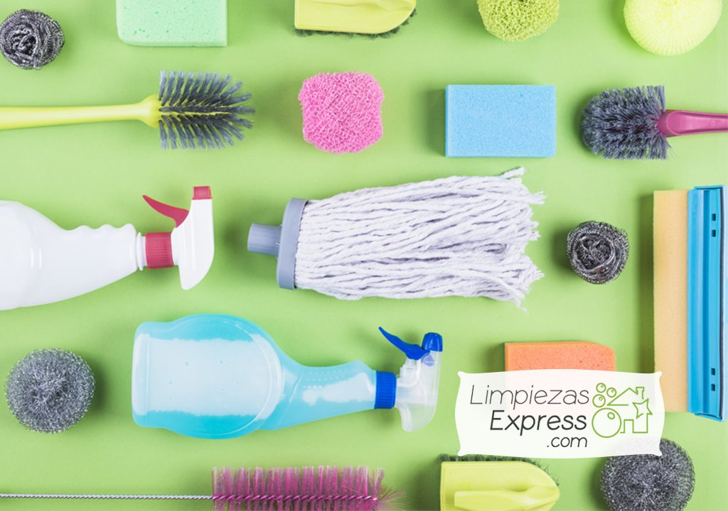 las soluciones mas inusuales de limpieza