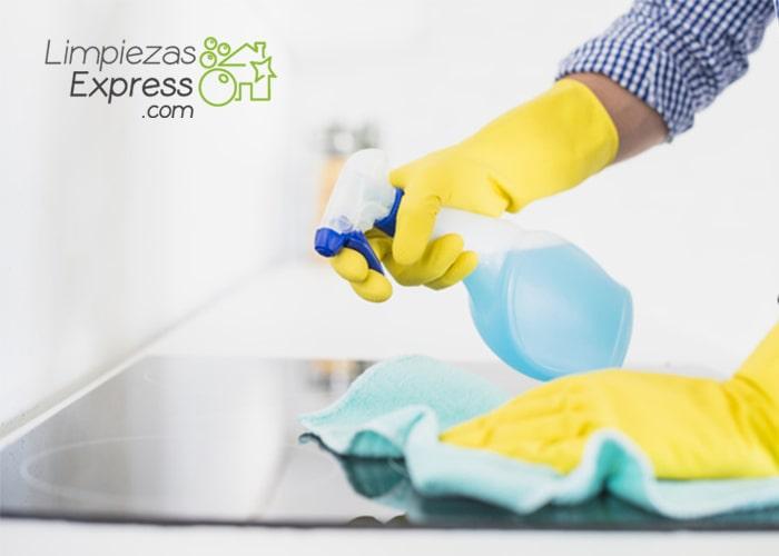 limpiar cocina a fondo