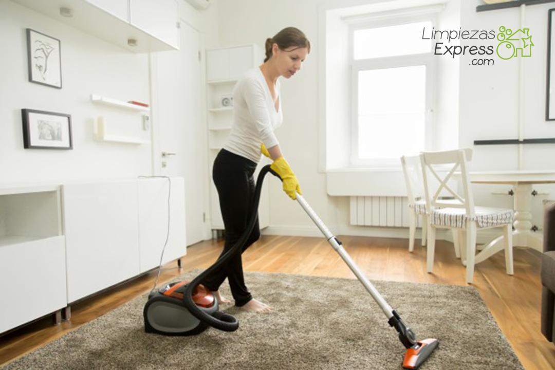 limpiar en 15 minutos