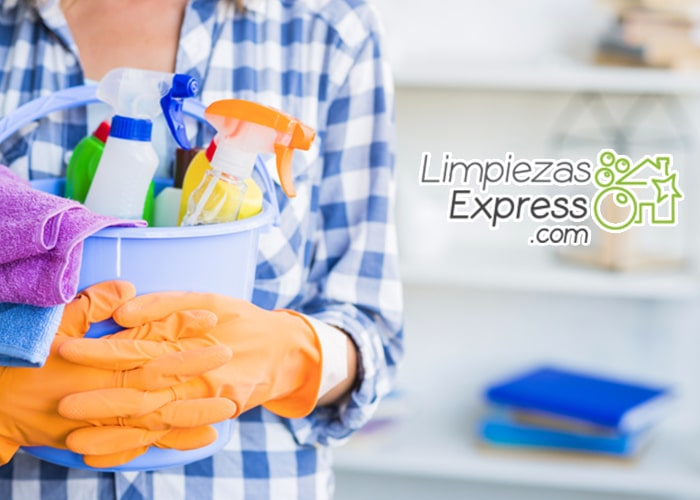limpiar paredes con gotelé
