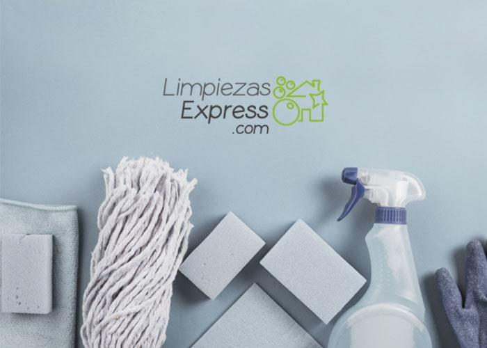 limpieza a fondo habitación sucia