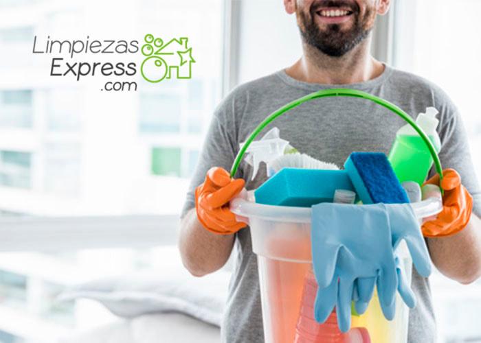 limpieza para principiantes