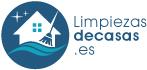 Limpieza de casas Logo