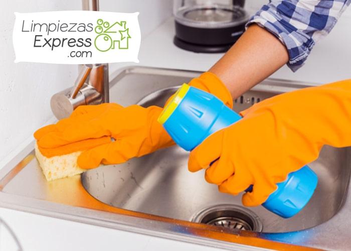sencillos metodos de limpieza