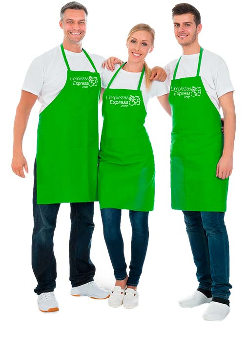 profesionales en limpiezas de casas